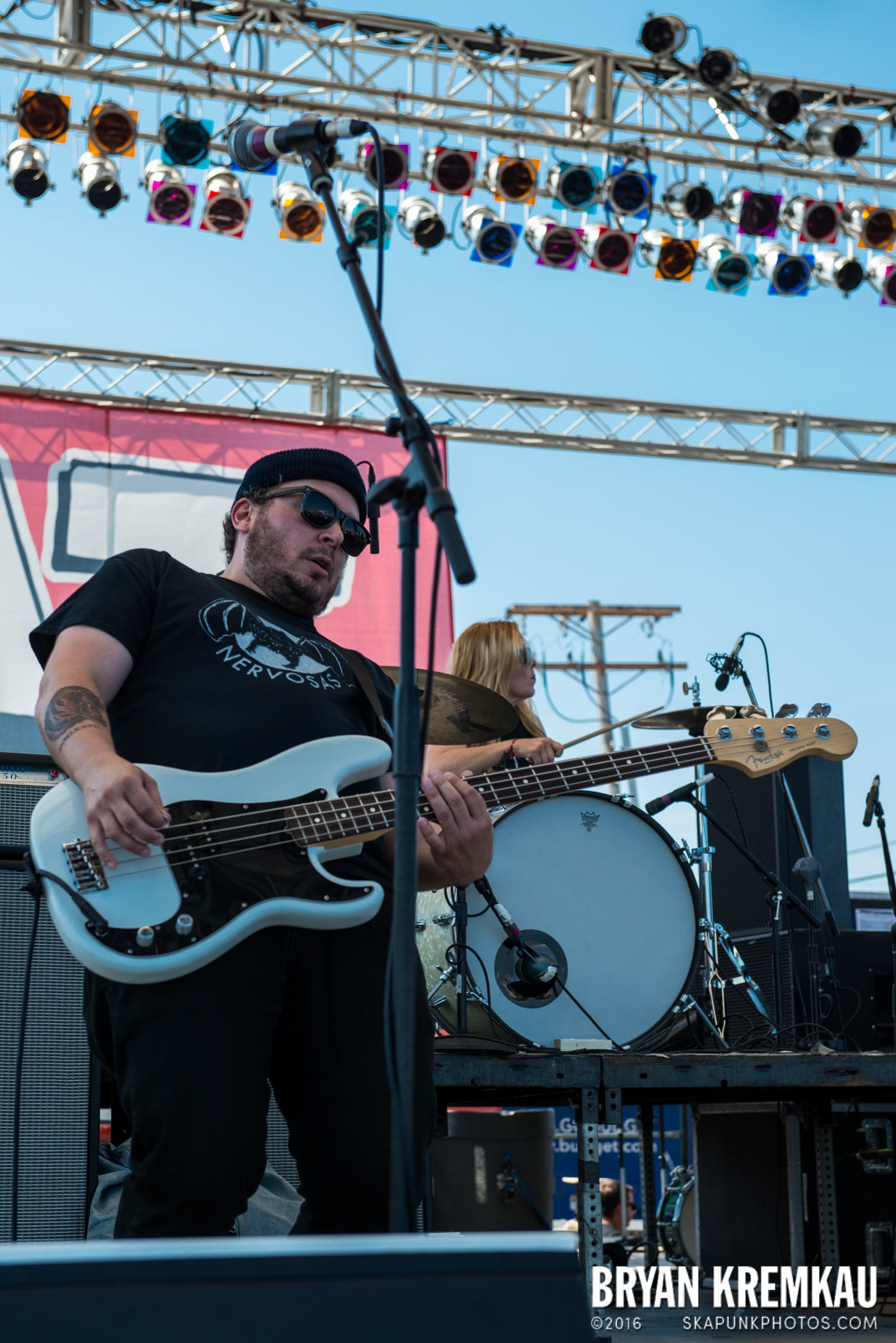 toyGuitar @ Stone Pony Summer Stage, Asbury Park, NJ - 8.15.15 (19)