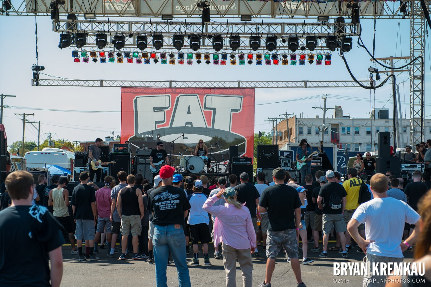 toyGuitar @ Stone Pony Summer Stage, Asbury Park, NJ - 8.15.15 (1)
