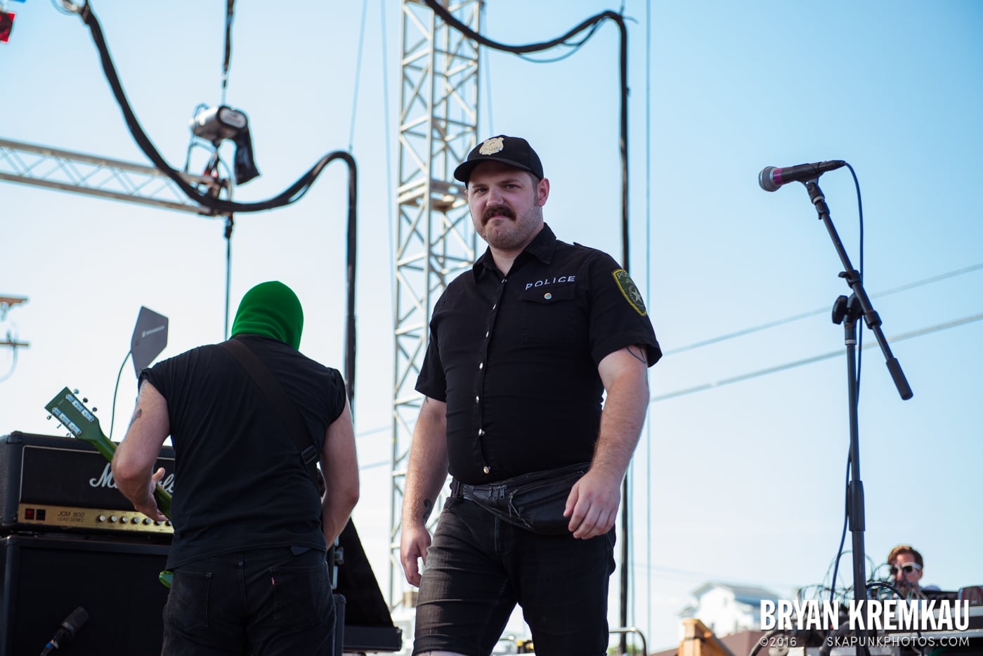 Masked Intruder @ Stone Pony Summer Stage, Asbury Park, NJ - 8.15.15 (29)