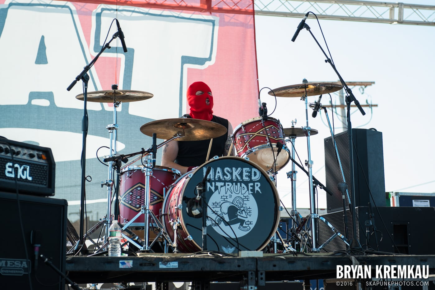 Masked Intruder @ Stone Pony Summer Stage, Asbury Park, NJ - 8.15.15 (19)