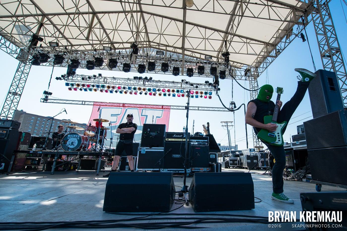 Masked Intruder @ Stone Pony Summer Stage, Asbury Park, NJ - 8.15.15 (7)
