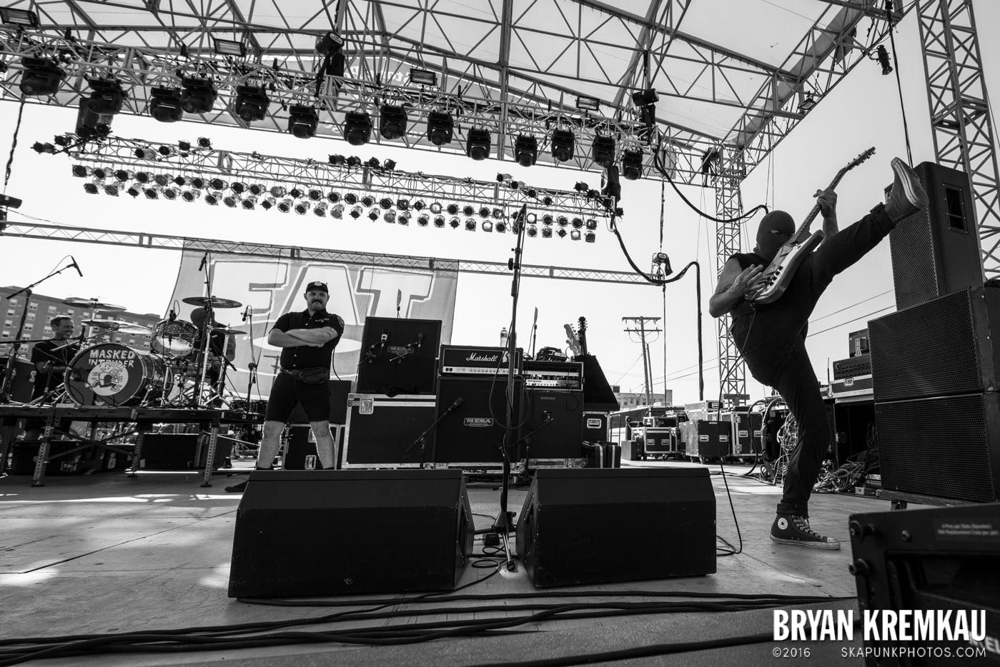 Masked Intruder @ Stone Pony Summer Stage, Asbury Park, NJ - 8.15.15 (6)