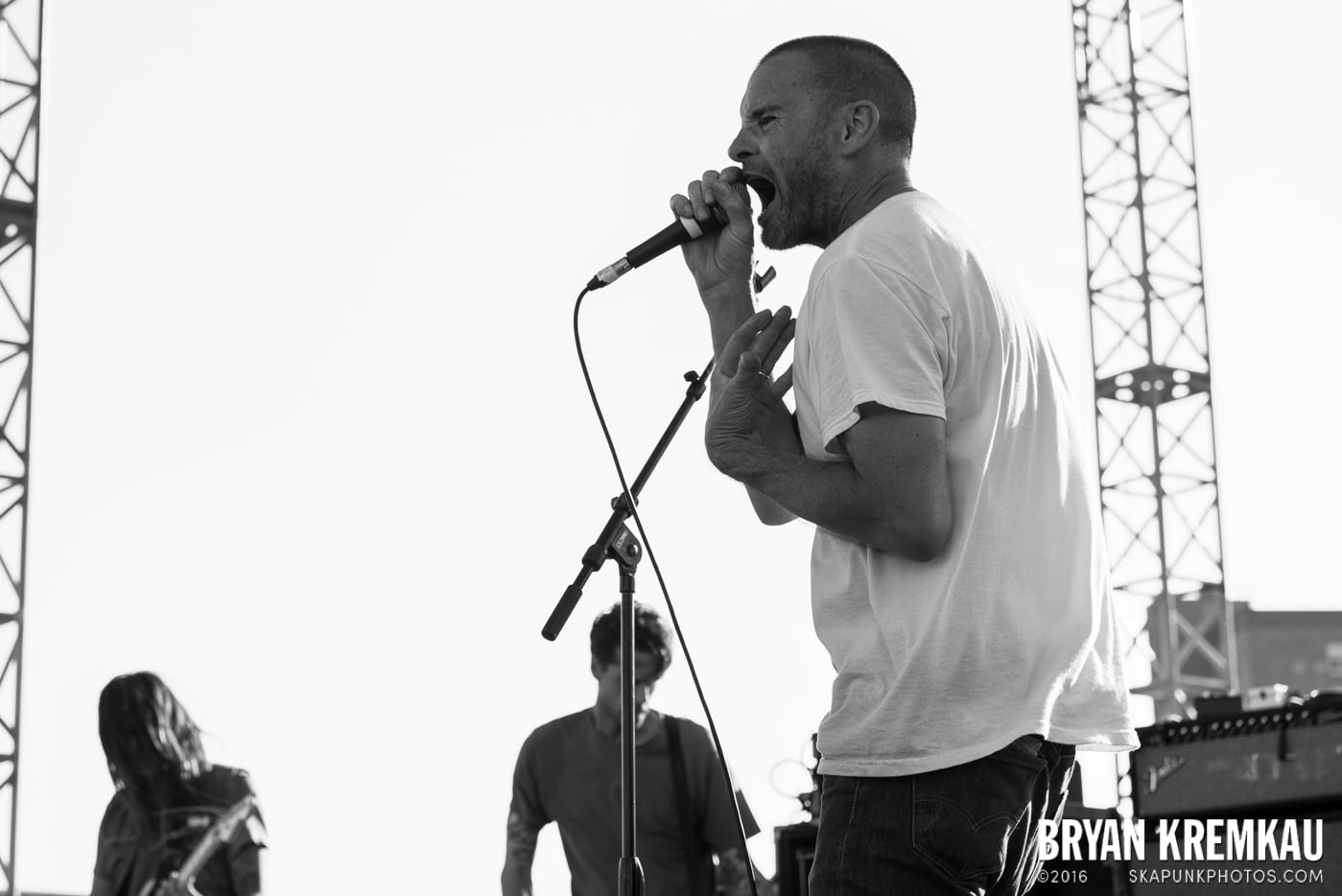 Swingin' Utters @ Stone Pony Summer Stage, Asbury Park, NJ - 8.15.15 (31)