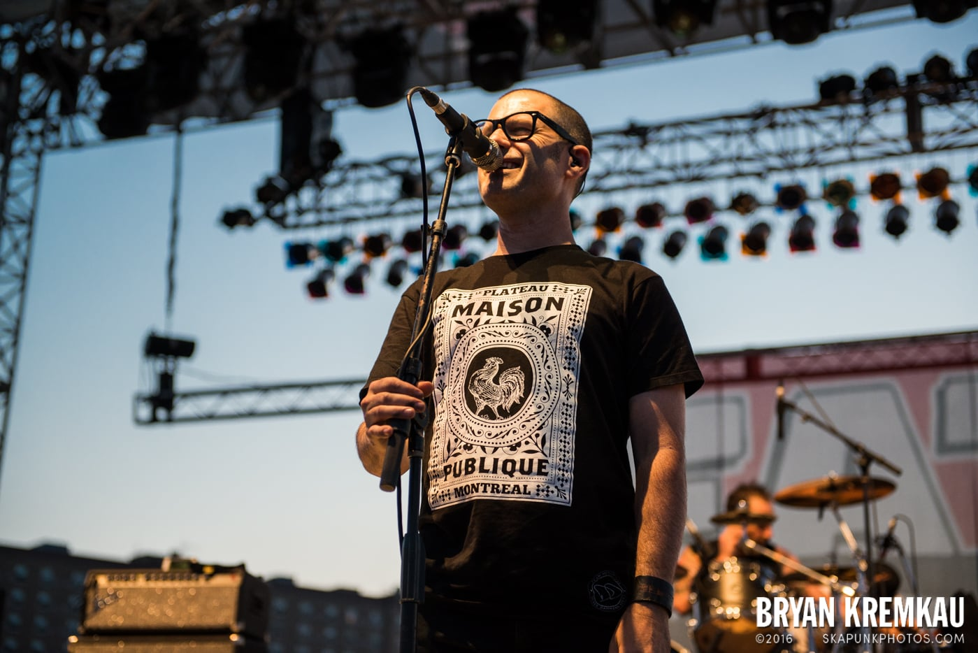 Lagwagon @ Stone Pony Summer Stage, Asbury Park, NJ - 8.15.15 (44)