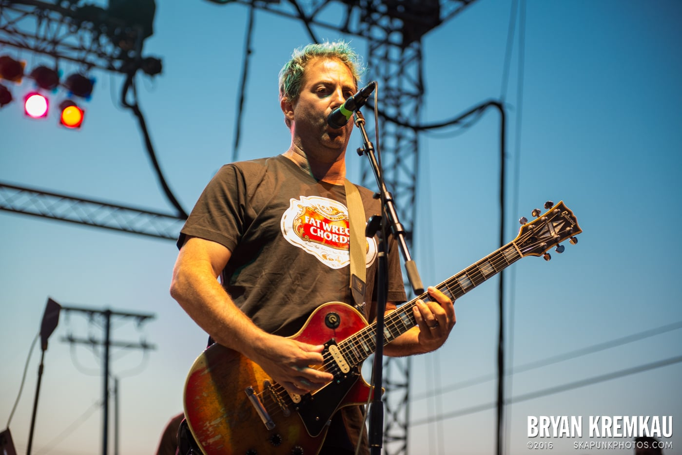 Lagwagon @ Stone Pony Summer Stage, Asbury Park, NJ - 8.15.15 (36)