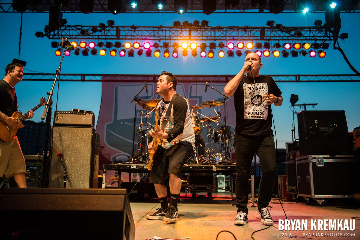 Lagwagon @ Stone Pony Summer Stage, Asbury Park, NJ - 8.15.15 (24)