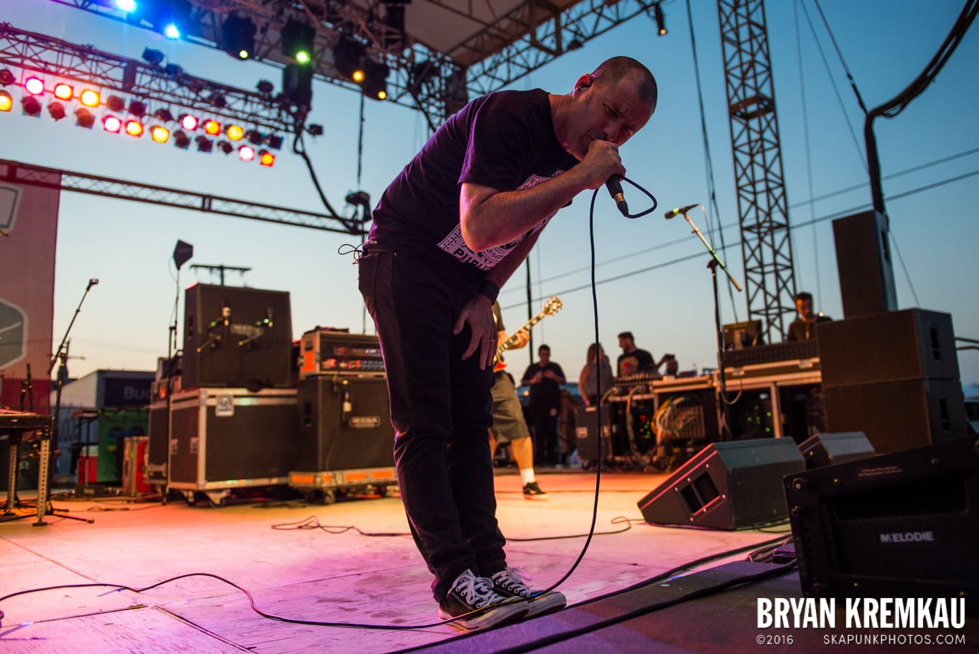 Lagwagon @ Stone Pony Summer Stage, Asbury Park, NJ - 8.15.15 (23)