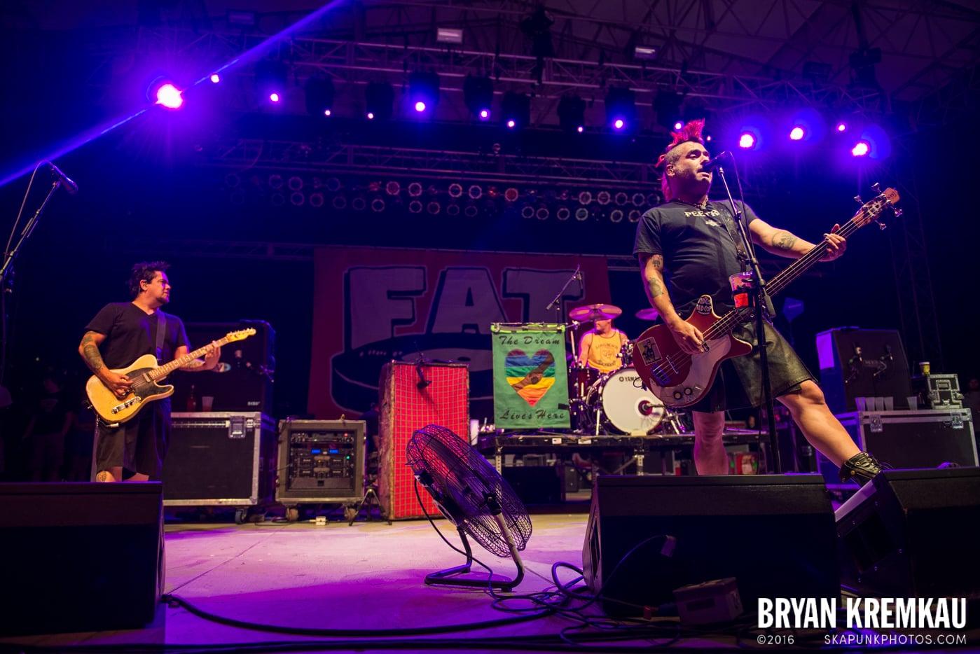 NOFX @ Stone Pony Summer Stage, Asbury Park, NJ - 8.15.15 (41)