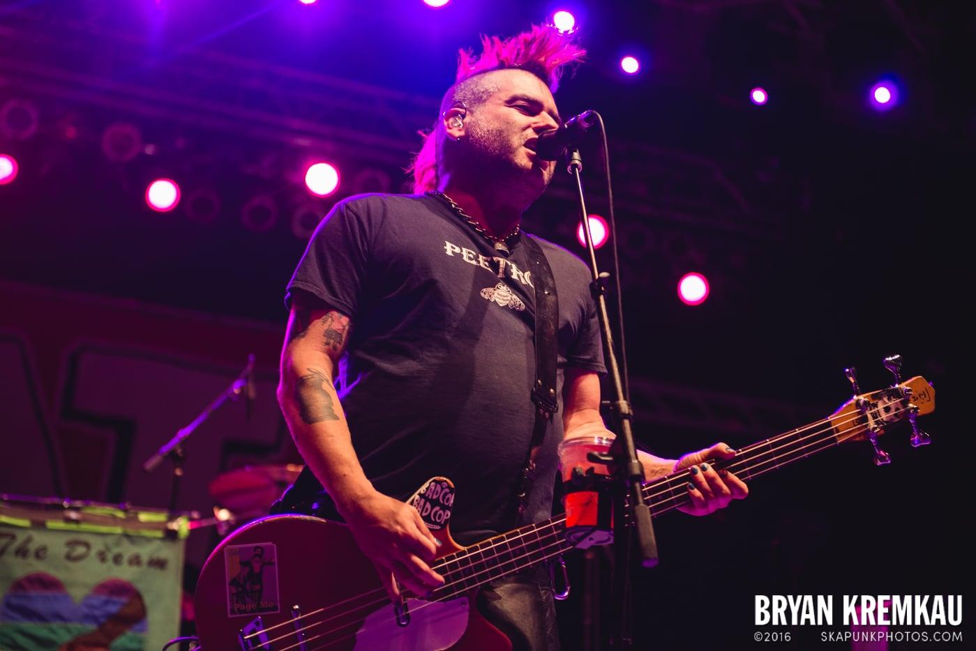 NOFX @ Stone Pony Summer Stage, Asbury Park, NJ - 8.15.15 (30)