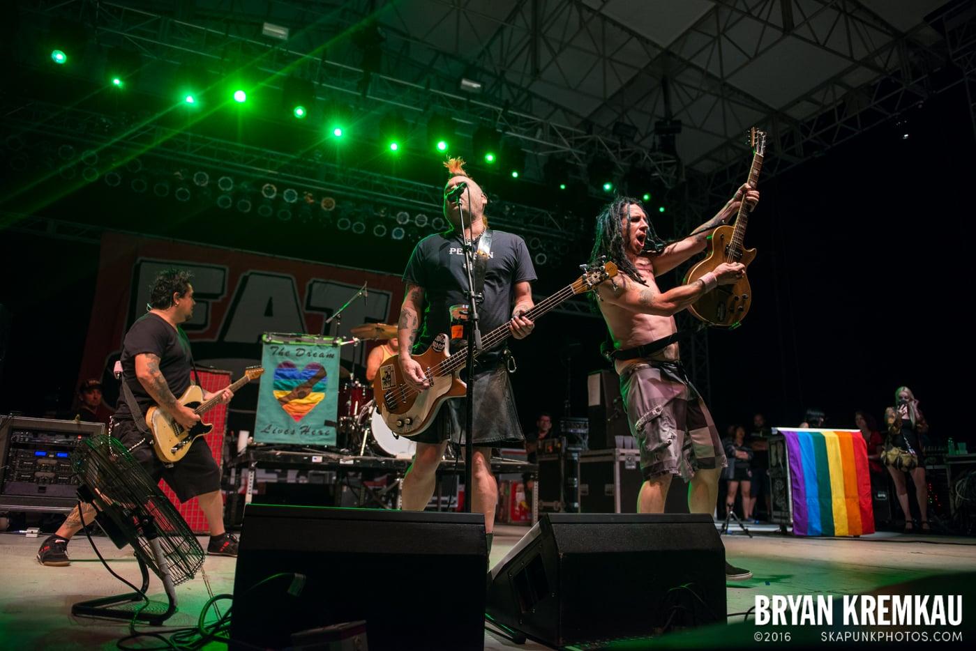 NOFX @ Stone Pony Summer Stage, Asbury Park, NJ - 8.15.15 (28)