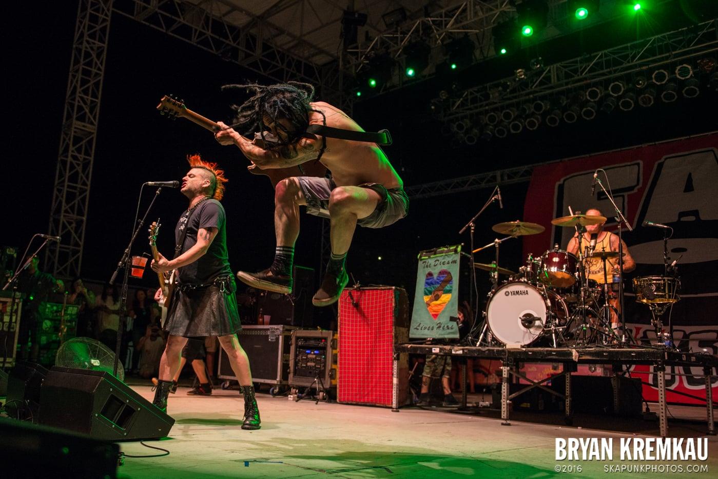 NOFX @ Stone Pony Summer Stage, Asbury Park, NJ - 8.15.15 (23)