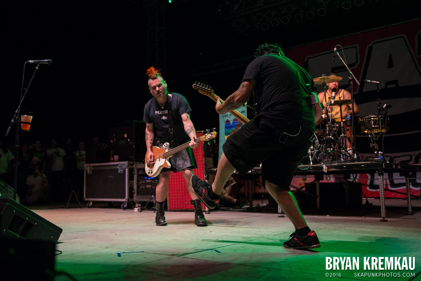 NOFX @ Stone Pony Summer Stage, Asbury Park, NJ - 8.15.15 (18)