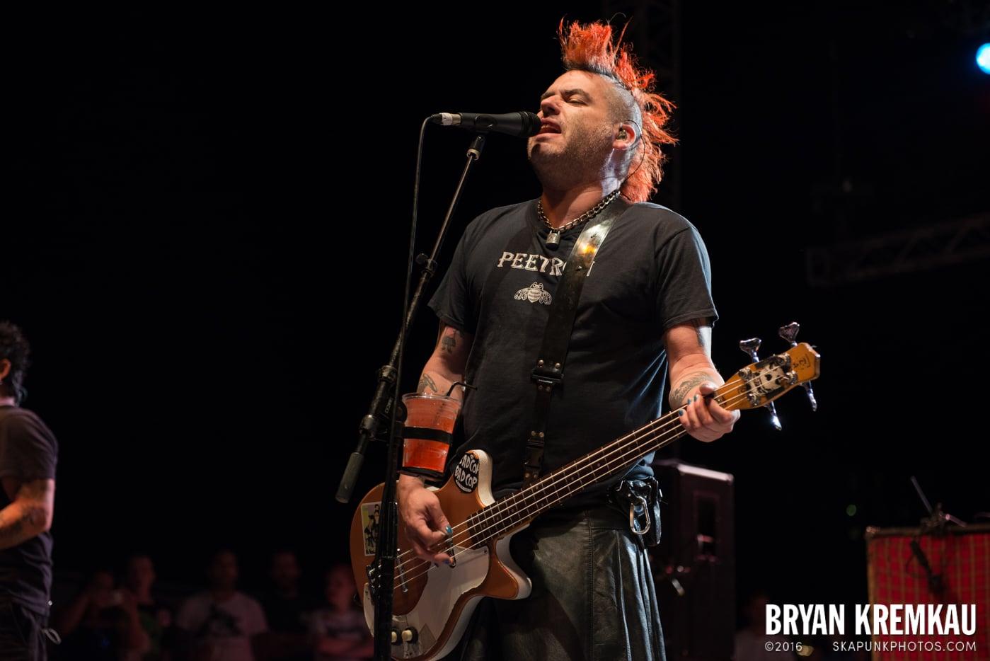 NOFX @ Stone Pony Summer Stage, Asbury Park, NJ - 8.15.15 (12)
