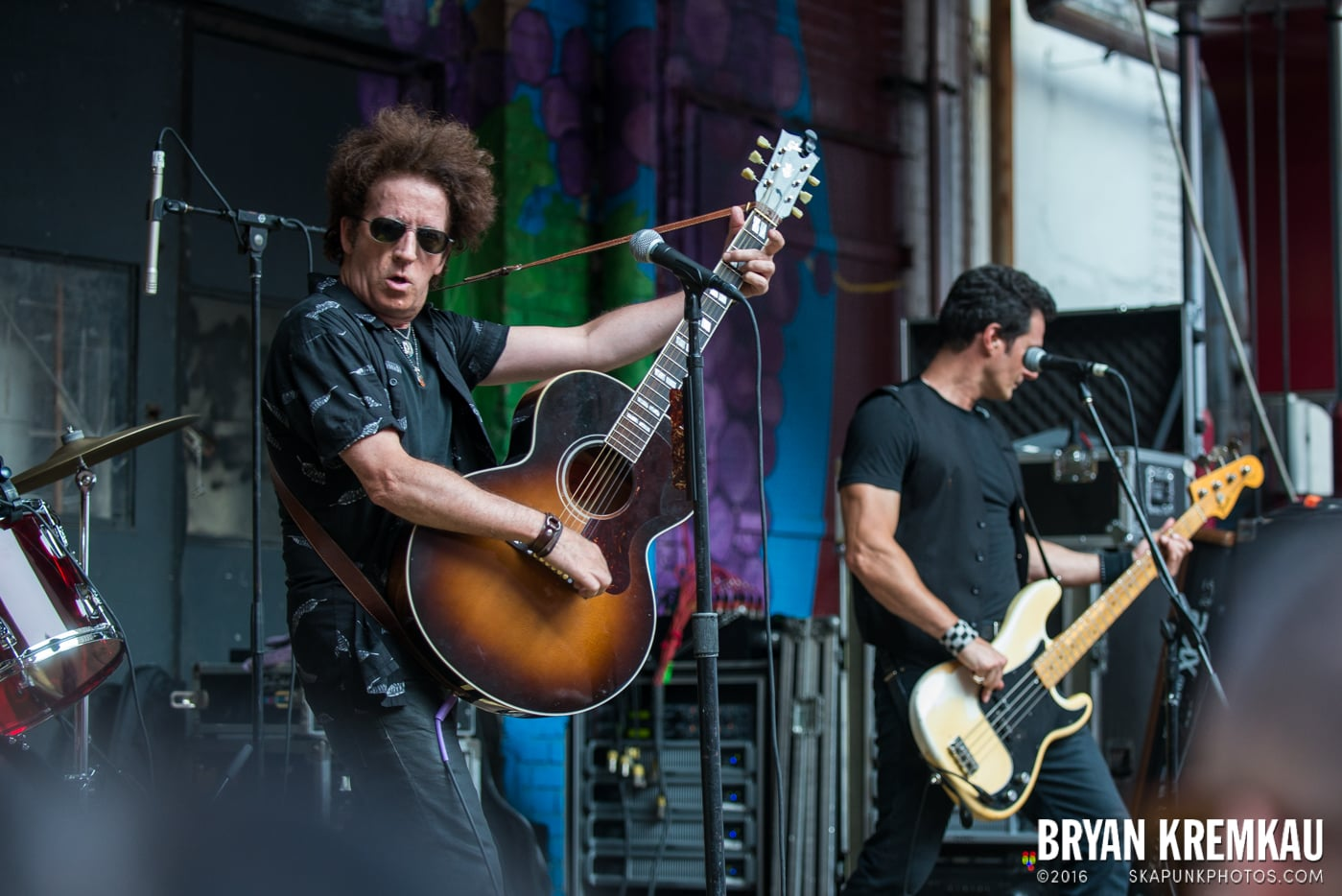 Willie Nile @ City Winery Hudson Square, NYC (51)