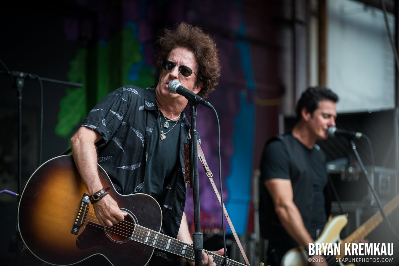 Willie Nile @ City Winery Hudson Square, NYC (50)