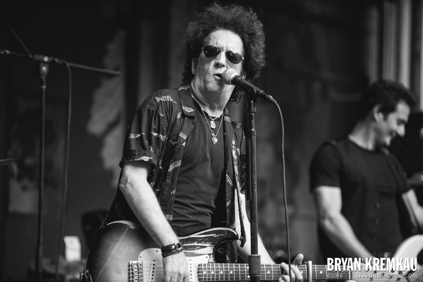 Willie Nile @ City Winery Hudson Square, NYC (47)