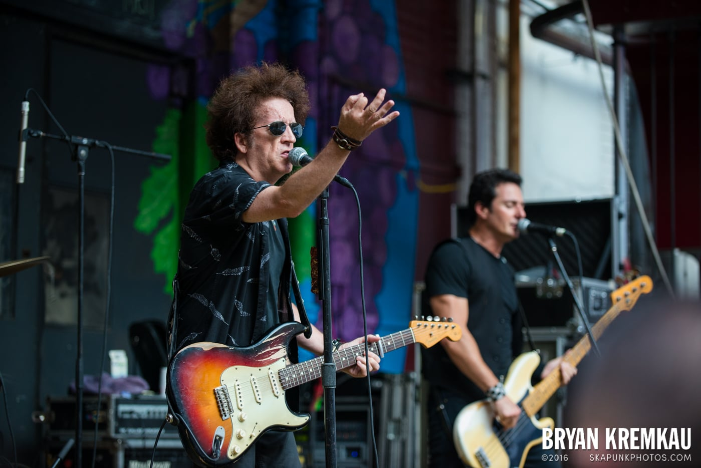 Willie Nile @ City Winery Hudson Square, NYC (43)