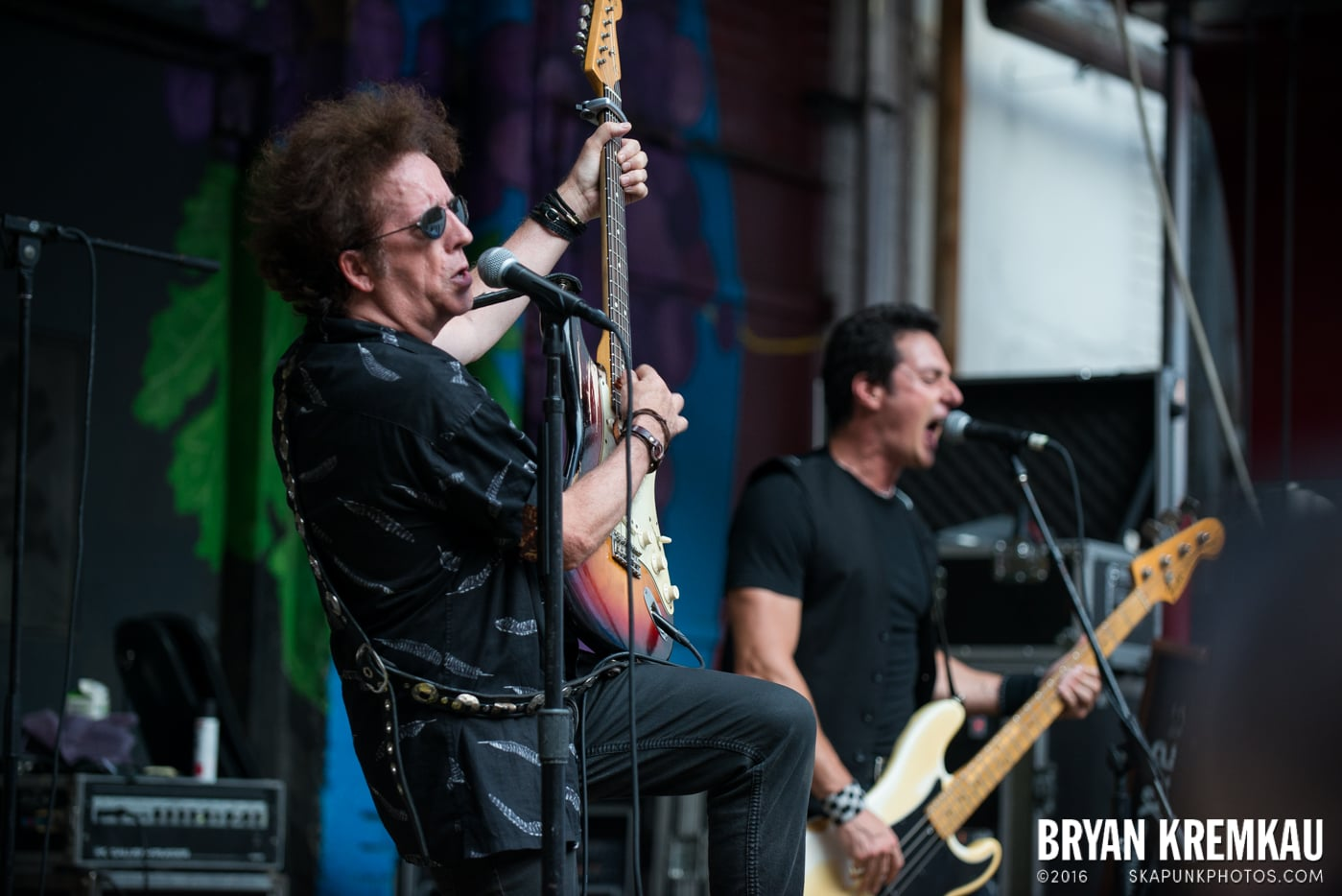 Willie Nile @ City Winery Hudson Square, NYC (28)