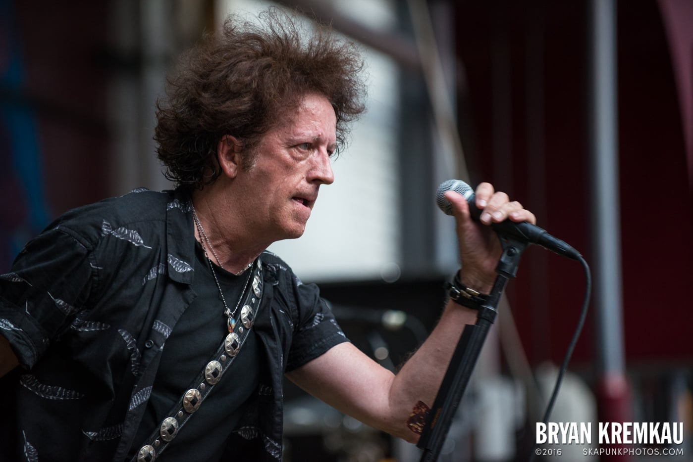 Willie Nile @ City Winery Hudson Square, NYC (7)