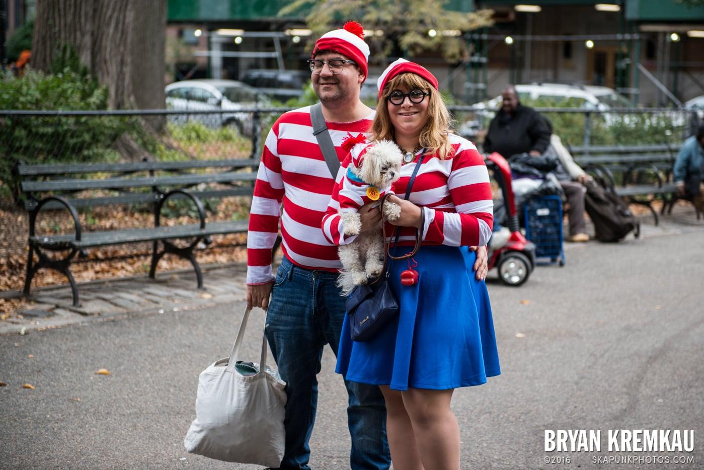 Tompkins Square Halloween Dog Parade 2015 @ Tompkins Square Park, NYC – 10.24.15 (33)
