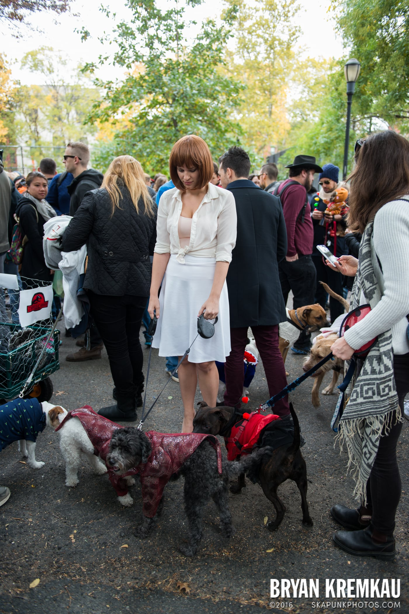 Tompkins Square Halloween Dog Parade 2015 @ Tompkins Square Park, NYC – 10.24.15 (30)