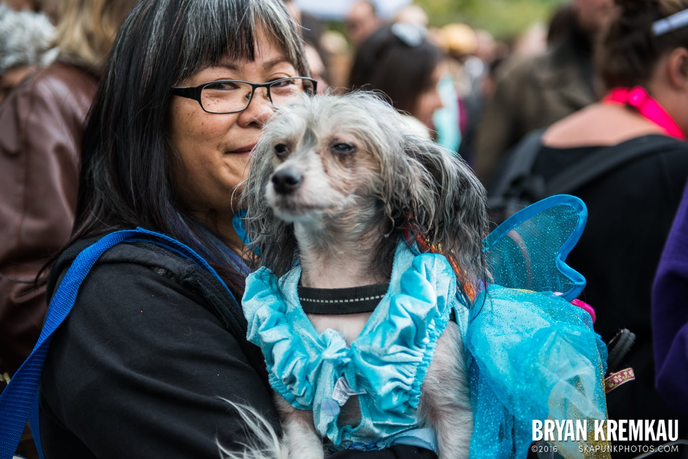 Tompkins Square Halloween Dog Parade 2015 @ Tompkins Square Park, NYC – 10.24.15 (10)