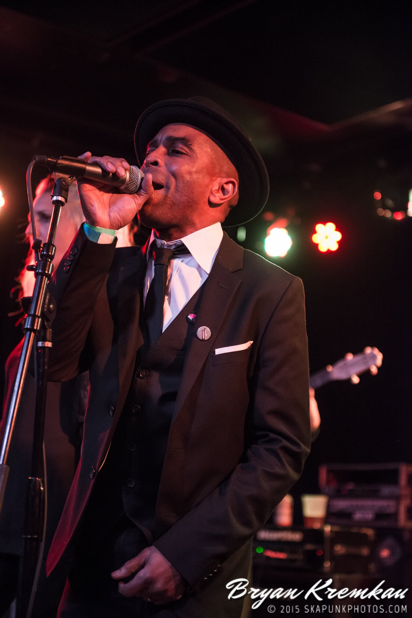 Rude Boy George @ Knitting Factory, Brooklyn, NY - 11.13.15 (35)