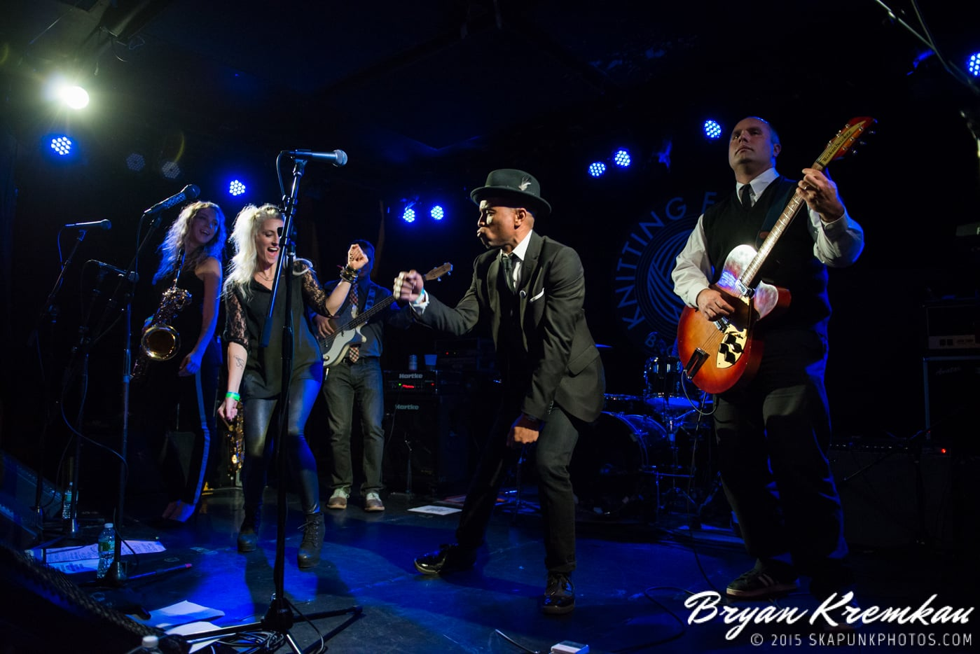 Rude Boy George @ Knitting Factory, Brooklyn, NY - 11.13.15 (20)