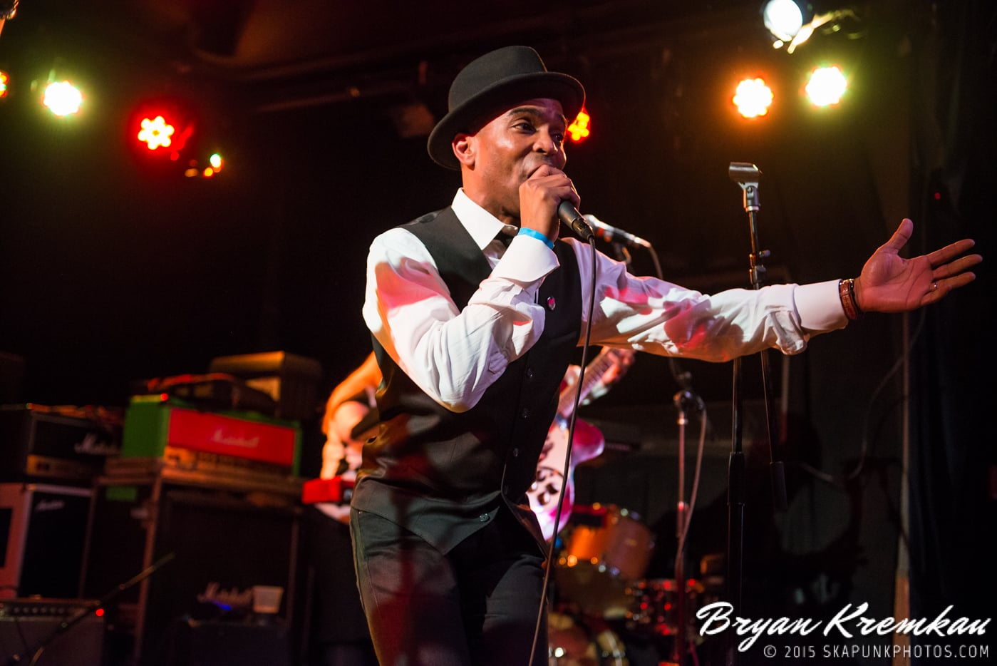 Rude Boy George @ Knitting Factory, Brooklyn, NY - 11.13.15 (7)