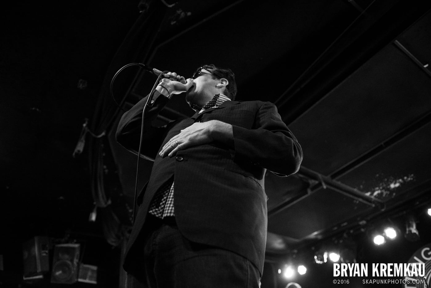 Mustard Plug @ Knitting Factory, Brooklyn, NY - 11.13.15 (36)