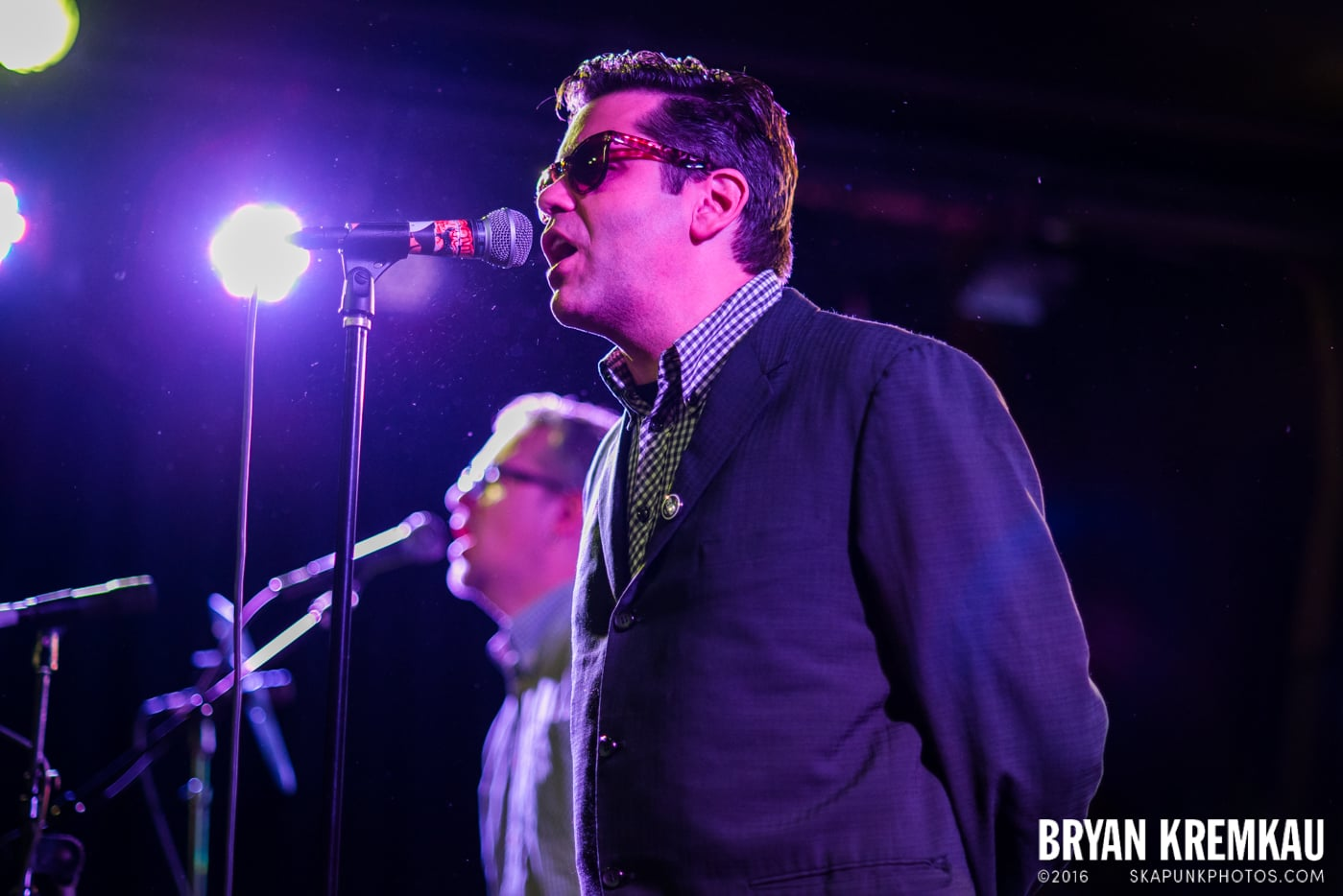 Mustard Plug @ Knitting Factory, Brooklyn, NY - 11.13.15 (27)