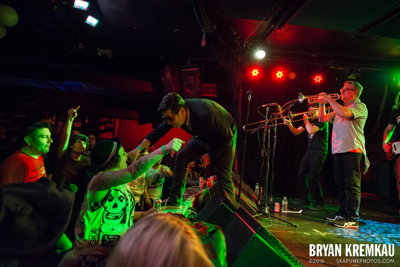 Mustard Plug @ Knitting Factory, Brooklyn, NY - 11.13.15 (20)