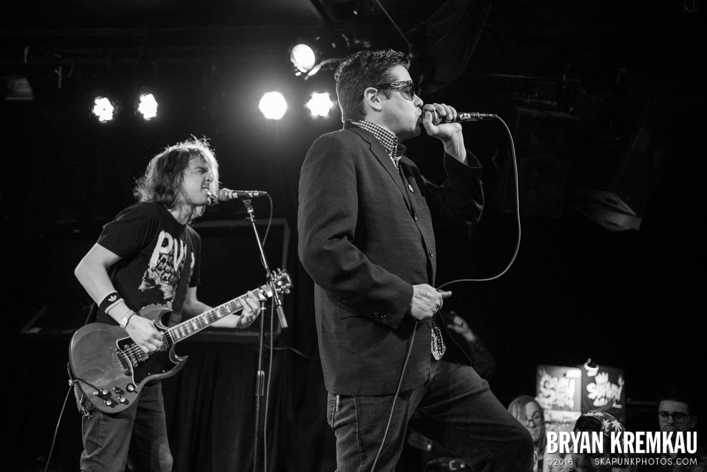 Mustard Plug @ Knitting Factory, Brooklyn, NY - 11.13.15 (17)