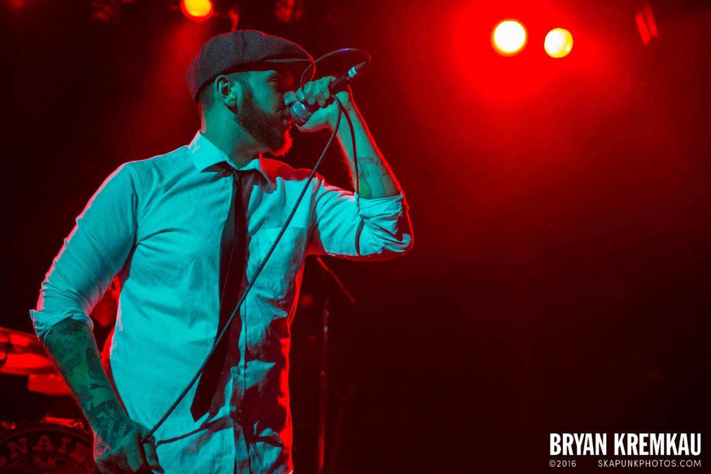 Sammy Kay @ Irving Plaza, NYC - 12.19.15 (7)
