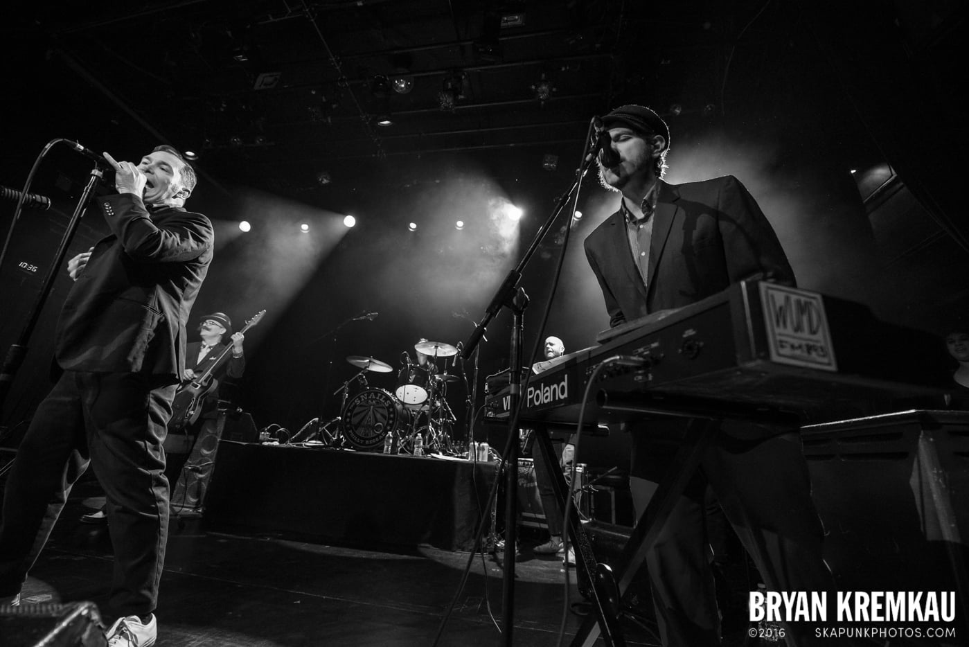 The Slackers @ Irving Plaza, NYC - 12.19.15 (24)