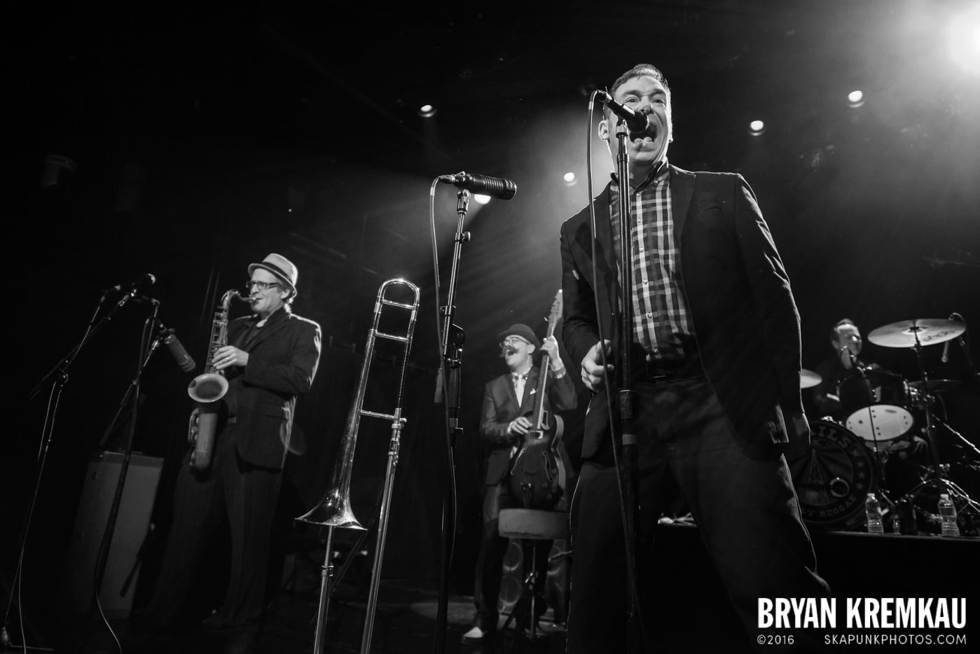 The Slackers @ Irving Plaza, NYC - 12.19.15 (23)