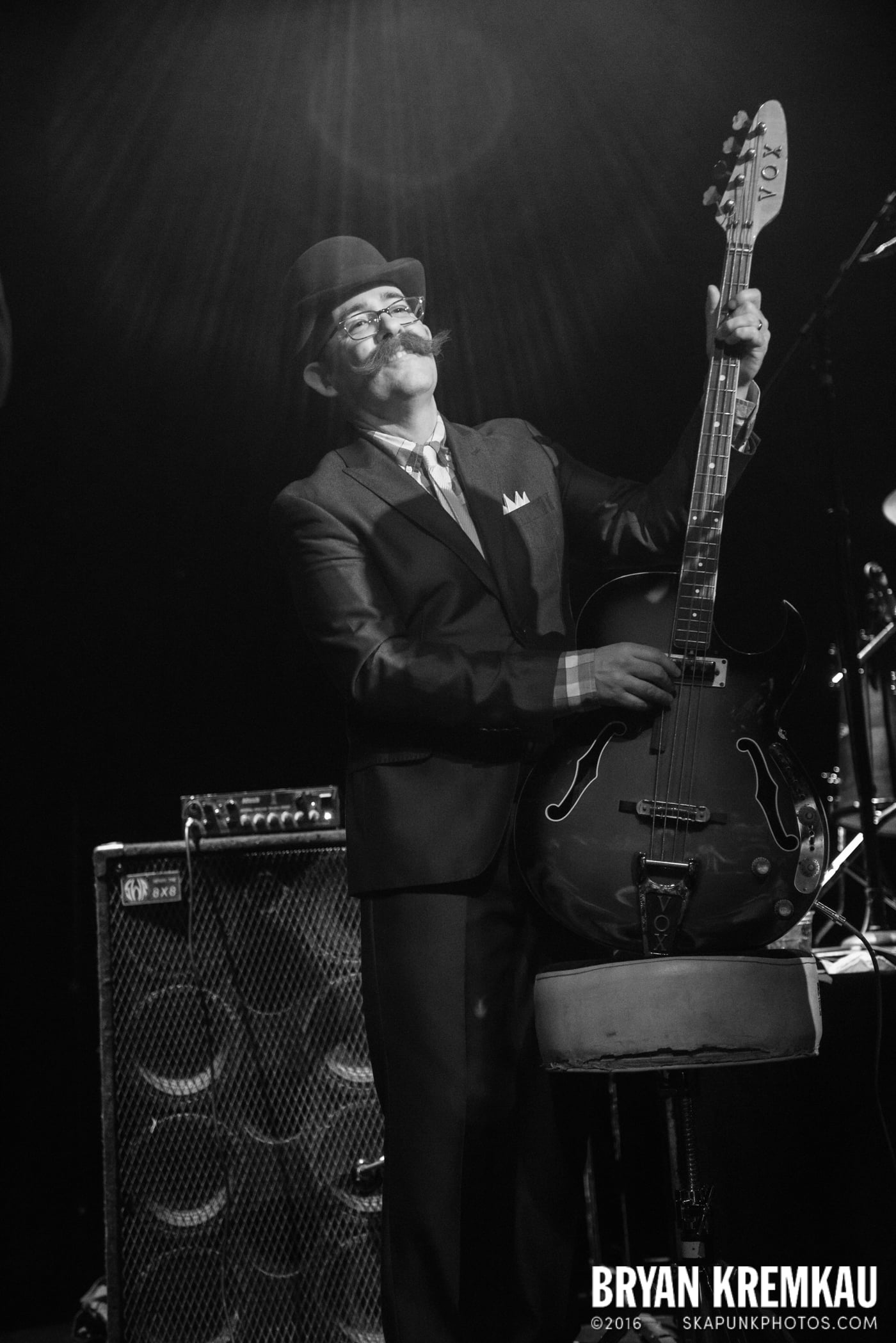 The Slackers @ Irving Plaza, NYC - 12.19.15 (21)