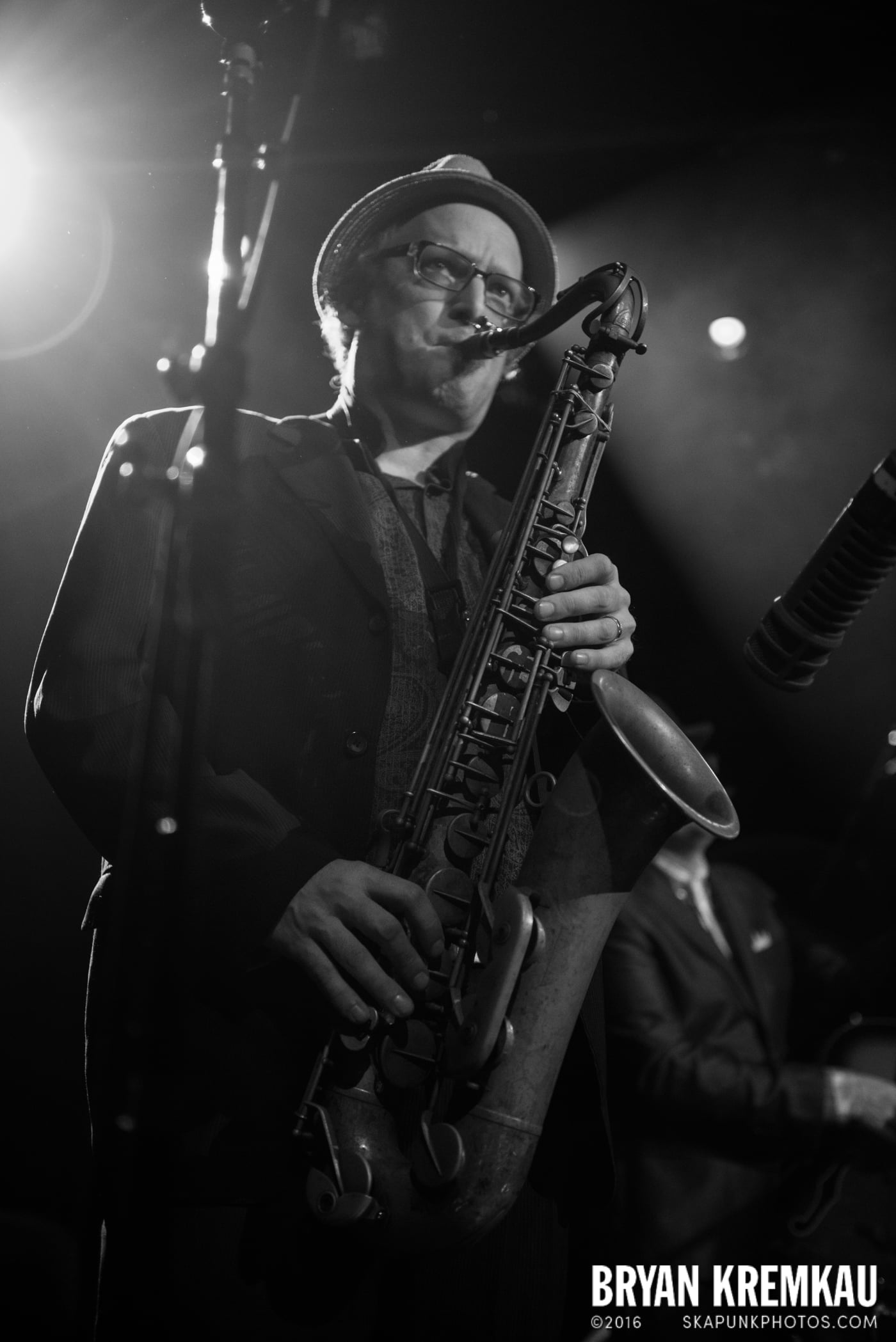 The Slackers @ Irving Plaza, NYC - 12.19.15 (20)