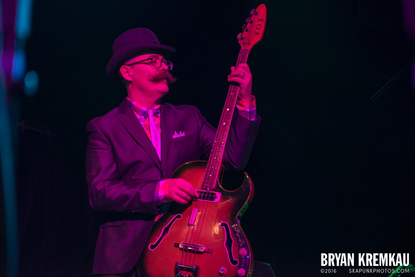 The Slackers @ Irving Plaza, NYC - 12.19.15 (15)