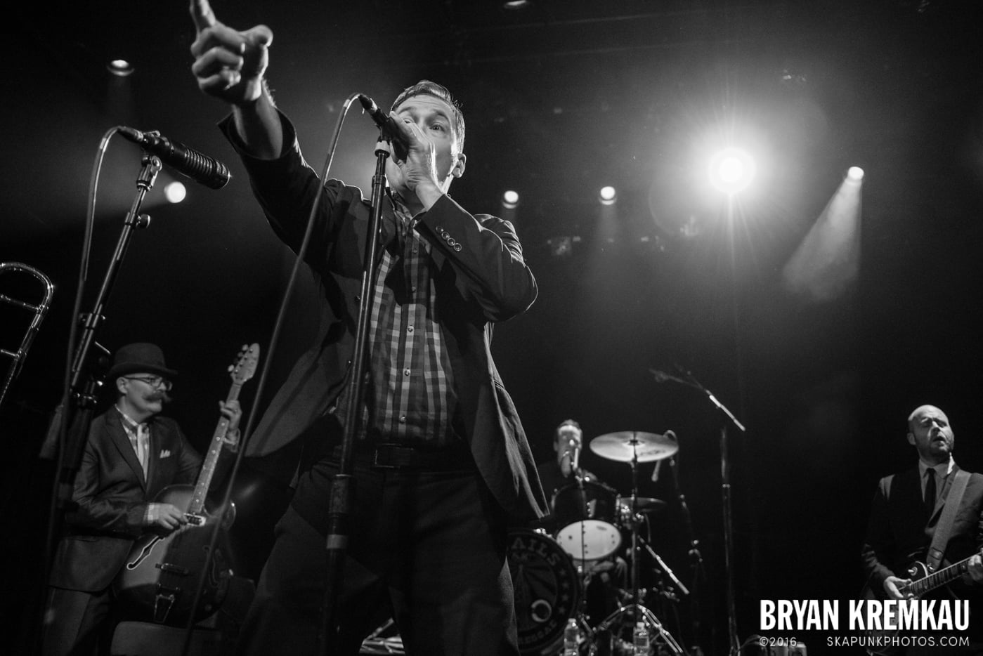The Slackers @ Irving Plaza, NYC - 12.19.15 (13)