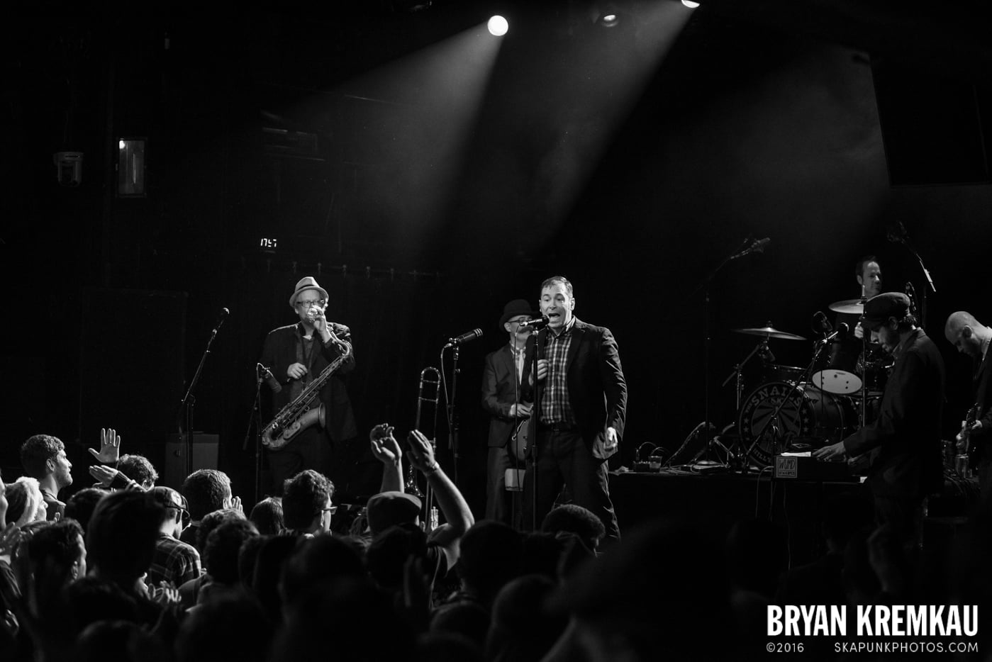 The Slackers @ Irving Plaza, NYC - 12.19.15 (5)