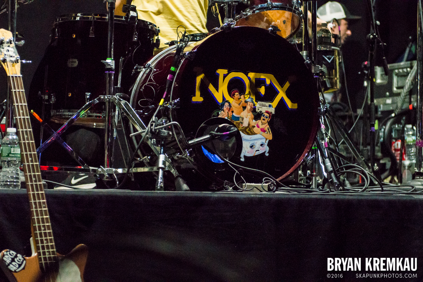 NOFX @ Irving Plaza, NYC - 4.29.16 (44)