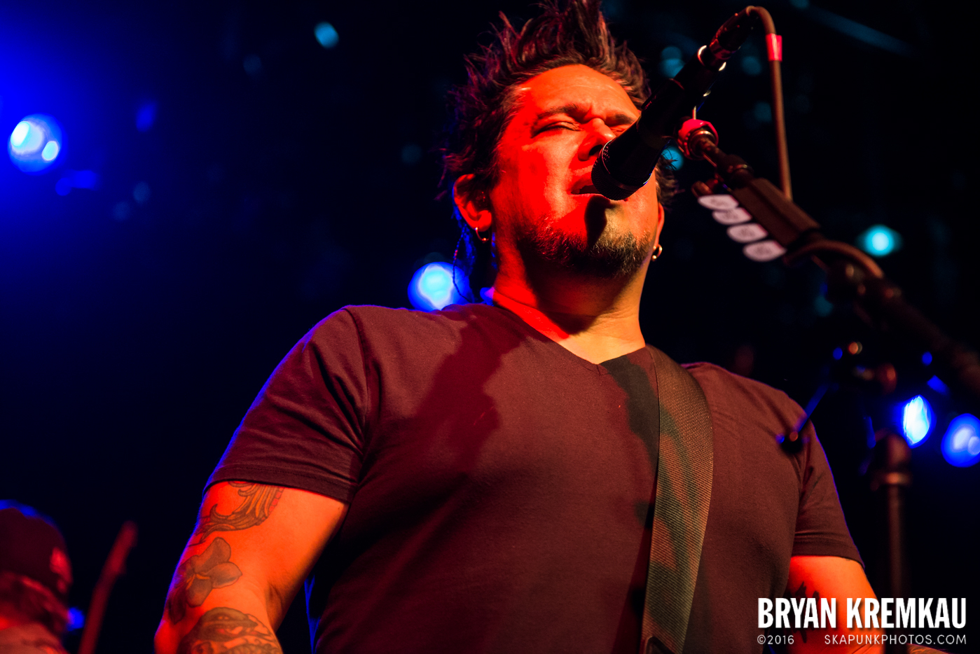 NOFX @ Irving Plaza, NYC - 4.29.16 (39)