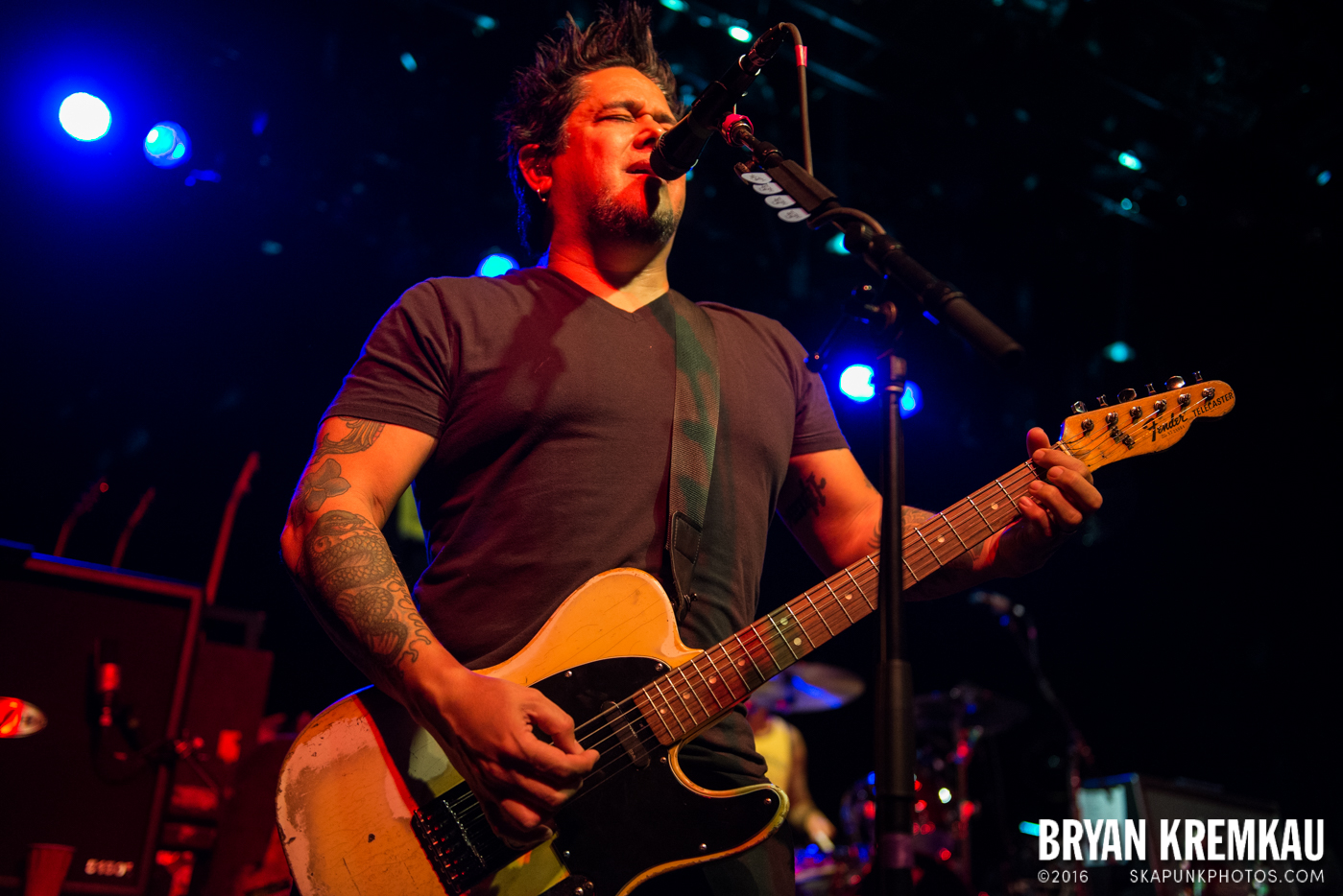 NOFX @ Irving Plaza, NYC - 4.29.16 (38)