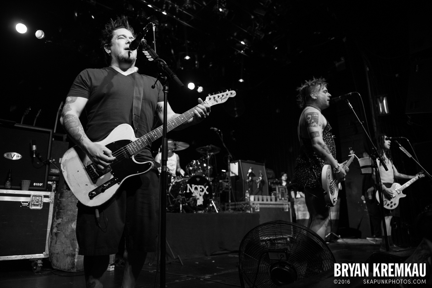 NOFX @ Irving Plaza, NYC - 4.29.16 (37)