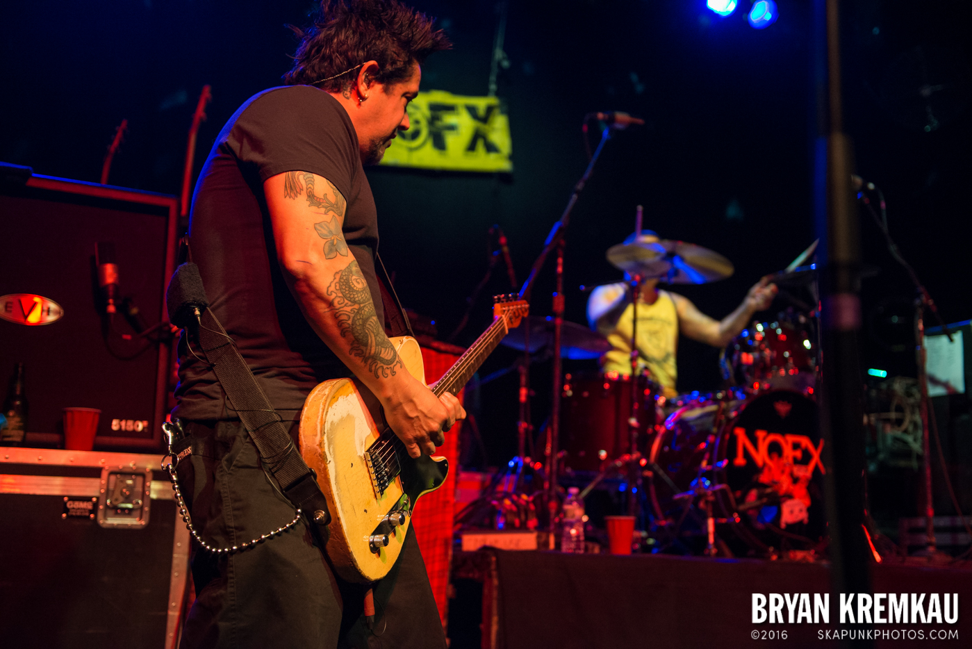 NOFX @ Irving Plaza, NYC - 4.29.16 (36)