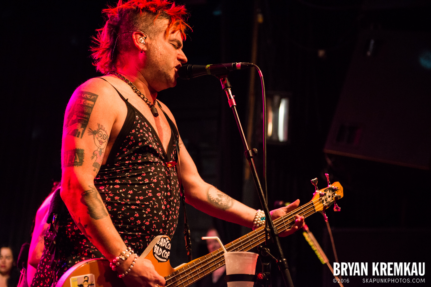 NOFX @ Irving Plaza, NYC - 4.29.16 (35)