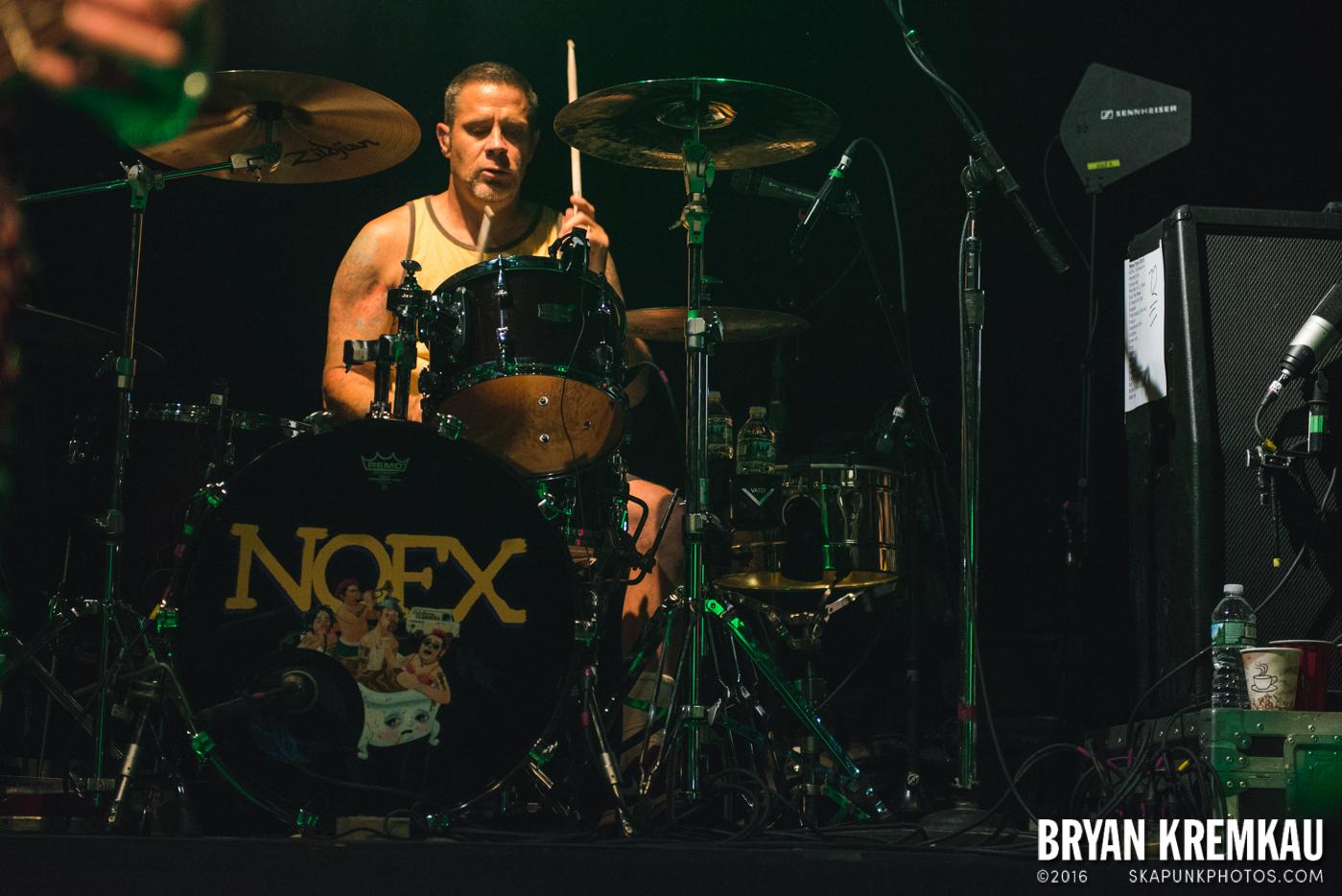 NOFX @ Irving Plaza, NYC - 4.29.16 (19)
