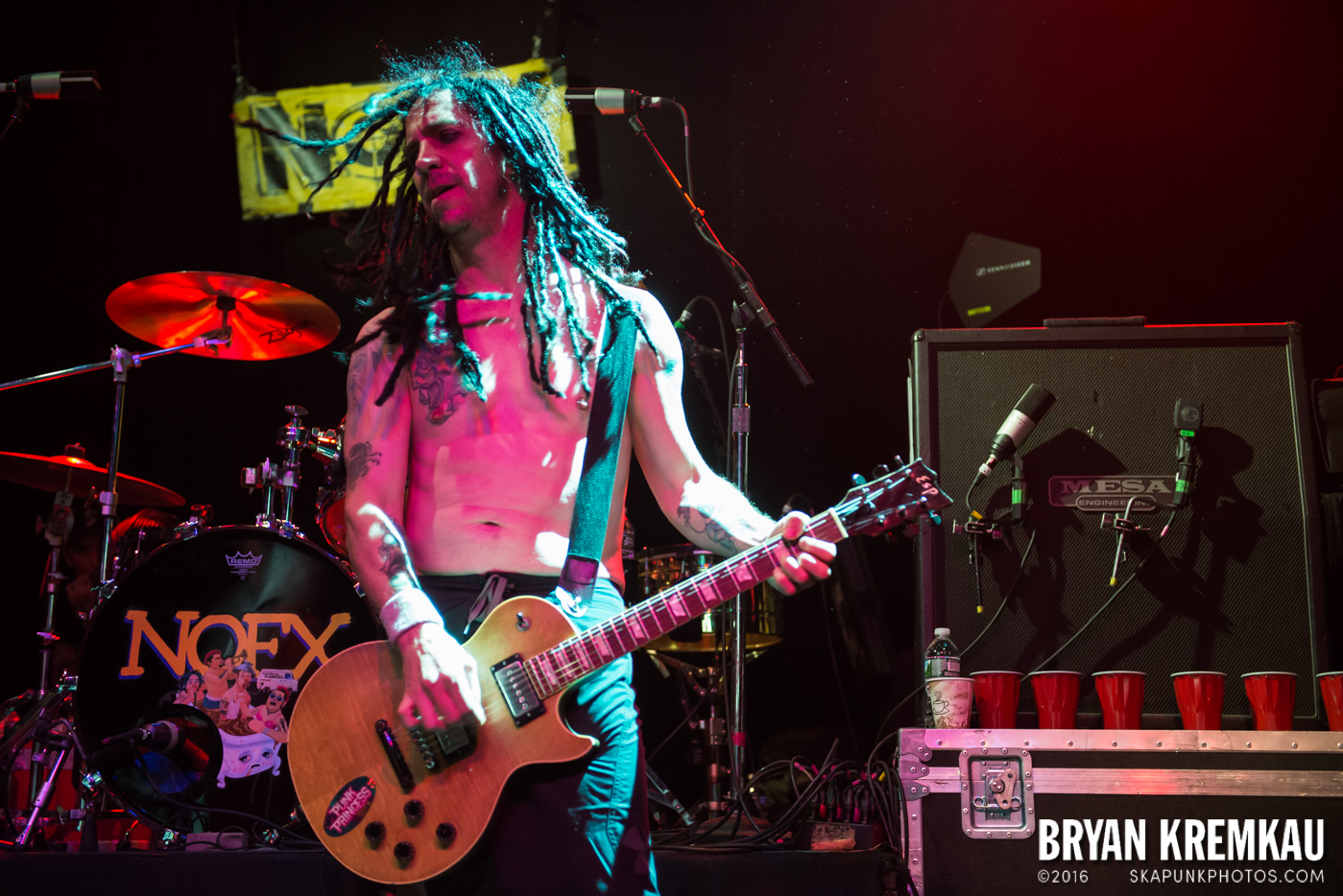 NOFX @ Irving Plaza, NYC - 4.29.16 (15)