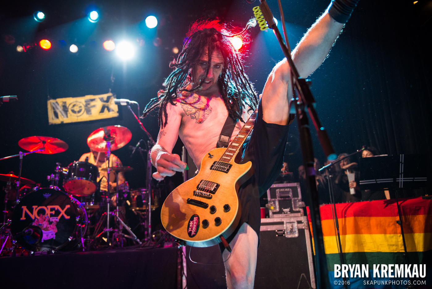 NOFX @ Irving Plaza, NYC - 4.29.16 (12)